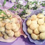 Biscoitos de Arroz