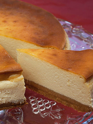 Dicas Cheesecake