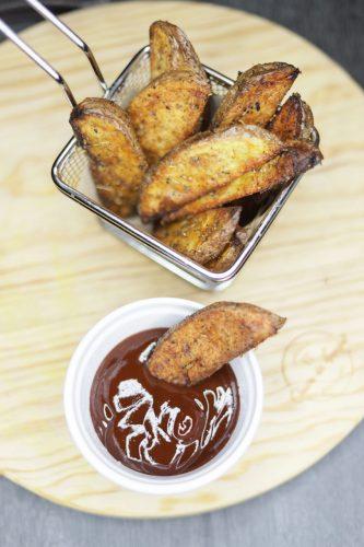 Gomos batata alho paprika destaque site