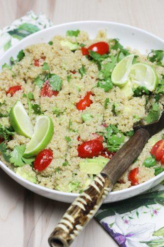 Quinoa Destaque