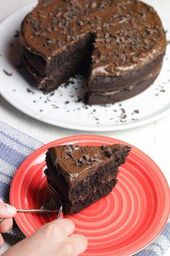 bolo chocolate destaque