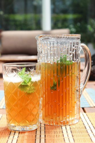 ice tea destaque
