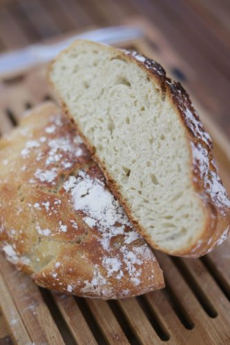 pão rústico destaque site